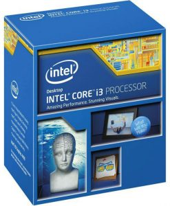 Intel Core i3-4170 3.70Ghz