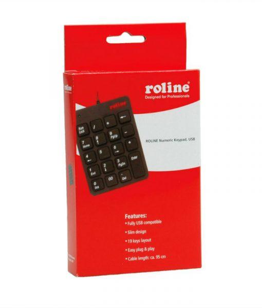 Roline Numeric Keypad USB 18.02.3229_5