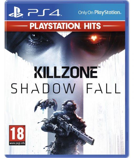 Sony Killzone Shadow Fall – PS4 Hits