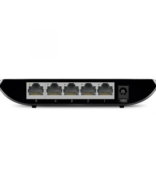 TP-Link TL-SG1005D 5 Port Gigabit Switch v6_4