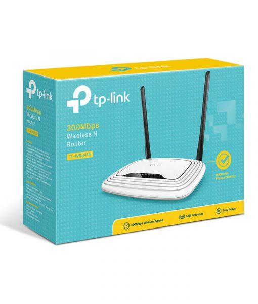 TP-Link TL-WR841N 300Mbps Wireless N Router v13_3