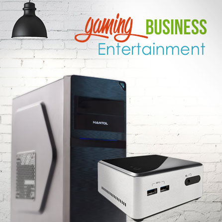 e-Gate PC
