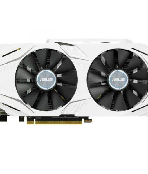 Asus GeForce GTX 1060 Dual OC 3GB GDDR5 DUAL-GTX1060-O3G_1