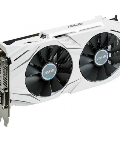 Asus GeForce GTX 1060 Dual OC 3GB GDDR5 DUAL-GTX1060-O3G_3
