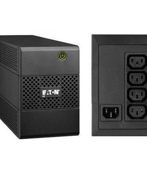 Eaton 5E 650VA 230V Line Interactive 5E650i_1