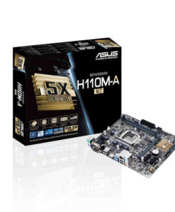 Asus H110M-A/M.2 90MB0R60-M0EAY0