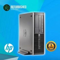 HP ELITE 8200 SFF FREE DOS