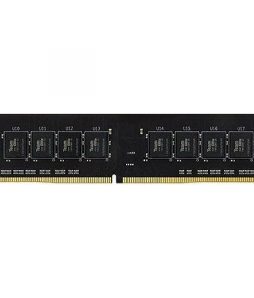 TeamGroup Elite 4GB DDR4 2400MHz TED44G2400C1601