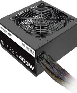 Thermaltake TR2 S 450W 12cm Fan PS-TRS-0450NPCWEU-2