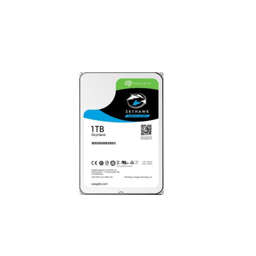 HDD Seagate SkyHawk ST1000VX005 1TB Sata III 64MB (D)