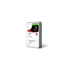 HDD Seagate IronWolf NAS ST4000VN008 4TB Sata III 64MB (D)