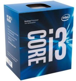 Intel Core i3 7100 3.90G LGA1151