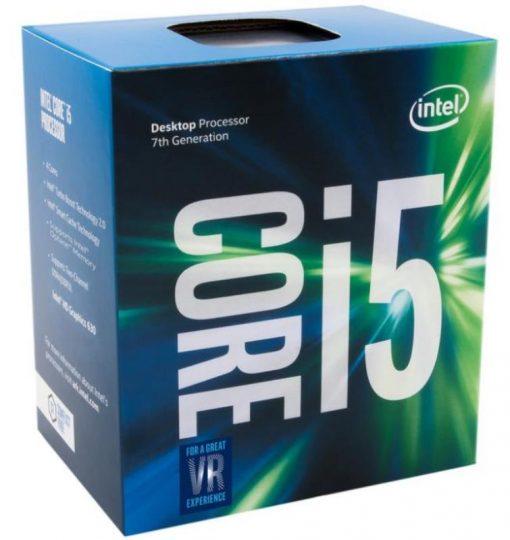 Intel Core i5 7500 3.40G LGA1151
