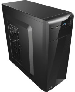Aerocool Midi Tower CS-1101