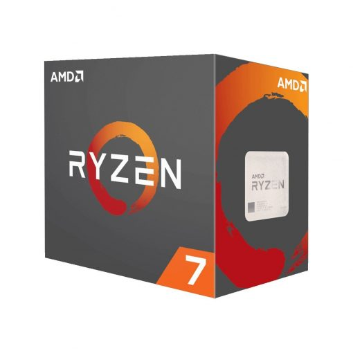 AMD Ryzen 7 1700X 3.40GHz 4MB
