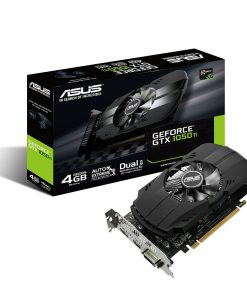 Asus GeForce GTX 1050 Ti 4GB GDDR5 Phoenix PH-GTX1050TI-4G