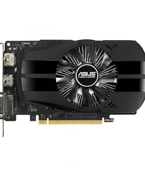Asus GeForce GTX 1050 Ti 4GB GDDR5 Phoenix PH-GTX1050TI-4G_1