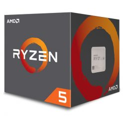 AMD Ryzen 5 1600X 4.00GHz 19MB
