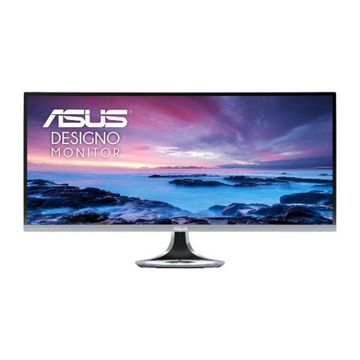 Asus MX34VQ 34 Ultrawide Curved Monitor
