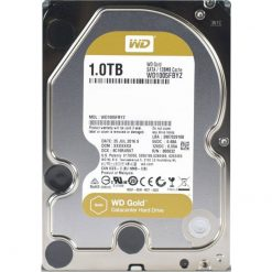 Western Digital Gold Datacenter 1TB Sata III