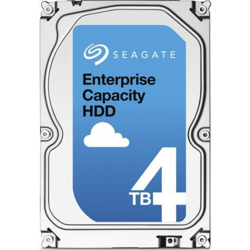 Seagate Enterprise Capacity 3.5 HDD 512n SATA 4TB Sata III