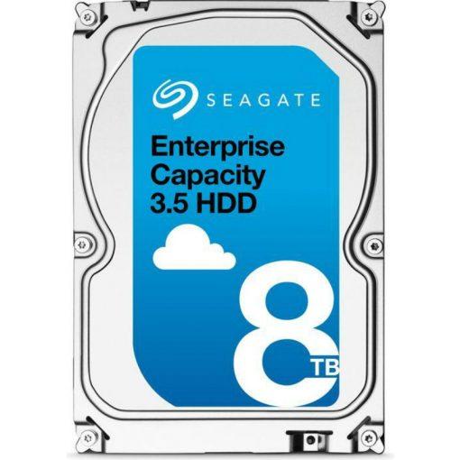 Seagate Enterprise Capacity 3.5 HDD 512e SATA 8TB Sata III
