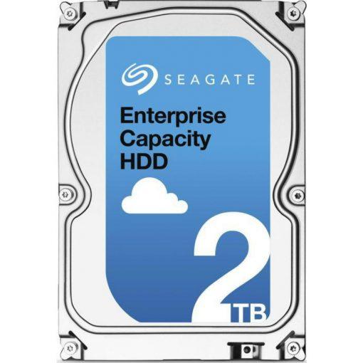 Seagate Enterprise Capacity 3.5 HDD 512n SATA 2TB Sata III