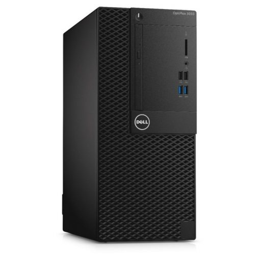 Dell OptiPlex 3050 Tower i3-Win10Pro
