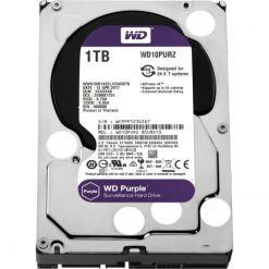 Western Digital Purple 1TB Sata III