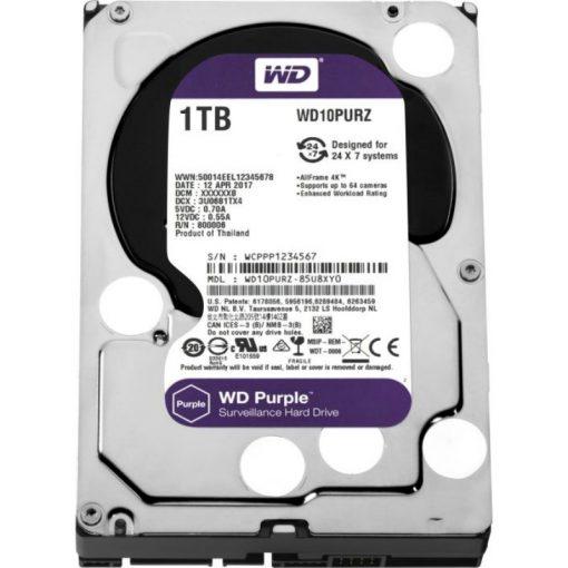 Western Digital Purple 1TB Sata III