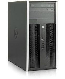 HP Compaq Elite 8300 MT i3-32204GB500GBDVD-RWFREE DOS Refurbished
