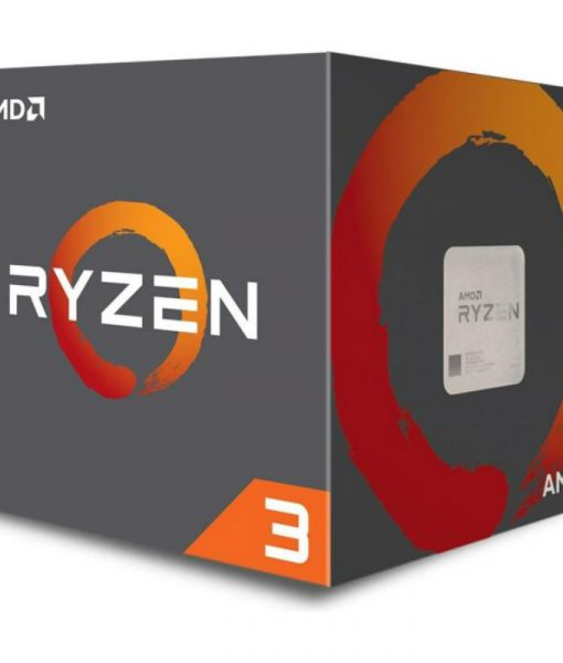 AMD Ryzen 3 1300X 3.50GHz 8MB