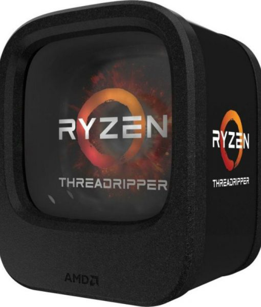 AMD Ryzen Threadripper 1900X 3.80GHz 16MB YD190XA8AEWOF_2