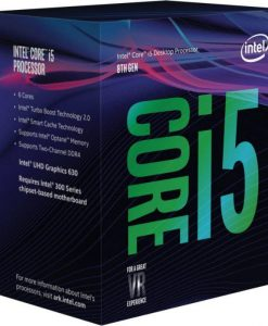 Intel Core i5-8400 2.80GHz 9MB