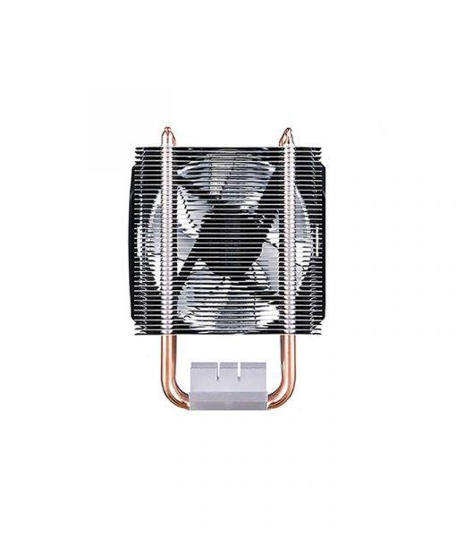 CoolerMaster Hyper H411R White LED PWM Fan RR-H411-20PW-R1_2