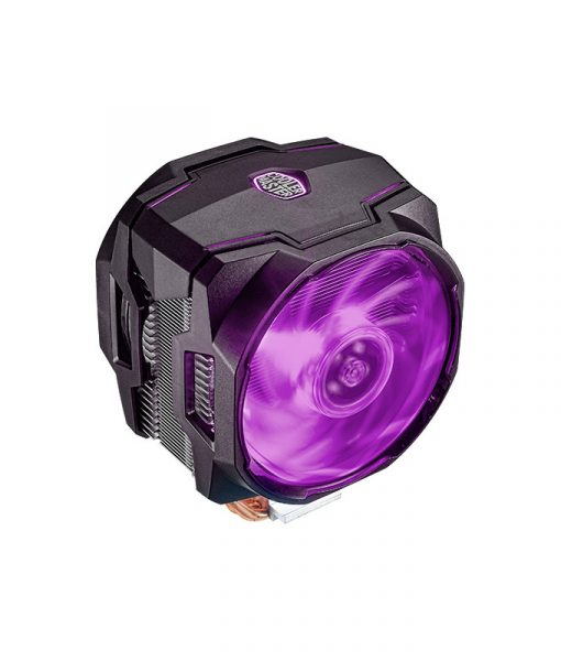 CoolerMaster Masterair MA610P with RGB Controller MAP-T6PN-218PC-R1