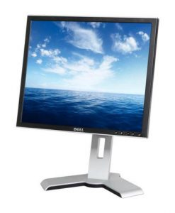 Dell UltraSharp 1908FP 19 Monitor Refurbished