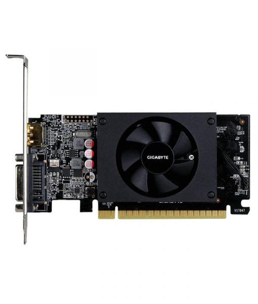 Gigabyte GeForce GT 710 2GB GDDR5 GV-N710D5-2GL_1
