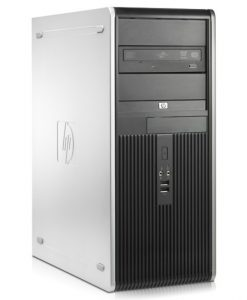 HP Compaq dc7900 MT C2D-E84004GB160GBDVDFree DOS Refurbished