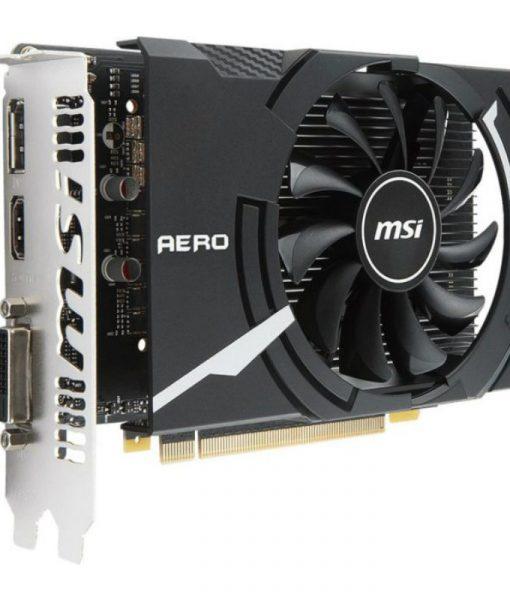 MSI GeForce GTX 1050 Ti Aero ITX 4G OCV1 4GB GDDR5 V809-2606R_2