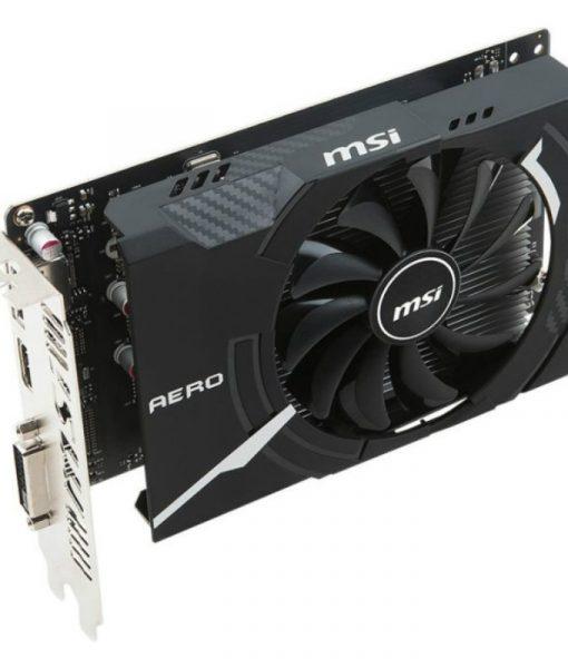 MSI GeForce GTX 1050 Ti Aero ITX 4G OCV1 4GB GDDR5 V809-2606R_3
