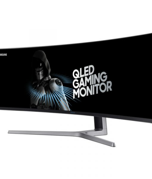 Samsung LC49HG90DMUXEN 49 Curved Quantum Dot Gaming Super Ultra-Wide FreeSync2 Monitor_2
