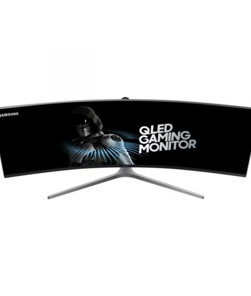 Samsung LC49HG90DMUXEN 49 Curved Quantum Dot Gaming Super Ultra-Wide FreeSync2 Monitor_5
