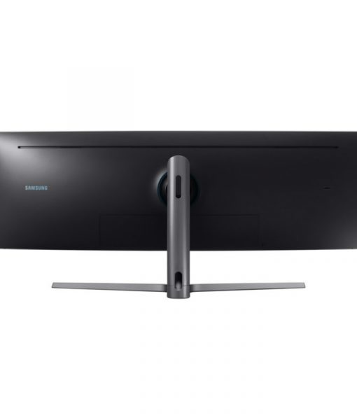Samsung LC49HG90DMUXEN 49 Curved Quantum Dot Gaming Super Ultra-Wide FreeSync2 Monitor_7