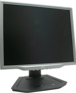 Acer AL1923 19 Monitor Refurbished