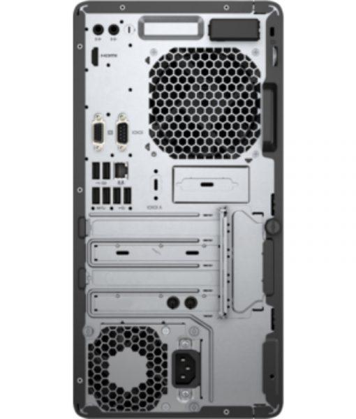 HP 290 G1 Microtower_2