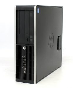 HP Compaq Pro 6300 SFF Refurbished