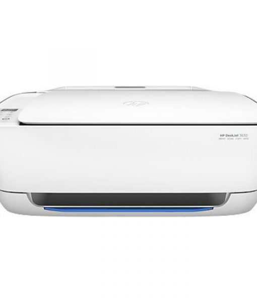 HP DeskJet 3639 All-in-One Printer F5S43B