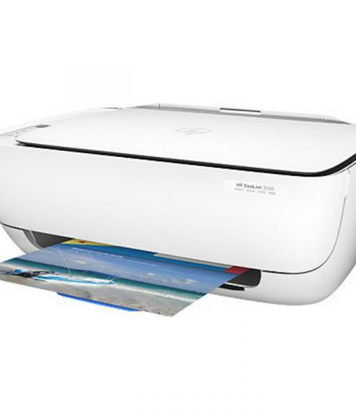HP DeskJet 3639 All-in-One Printer F5S43B_1