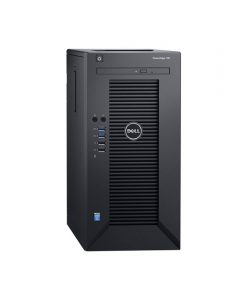 Dell PowerEdge T30 Mini Tower Server E3-1225v3/8GB/1TB
